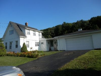 McKean County Single Family Home For Sale: 334 Interstate Parkway