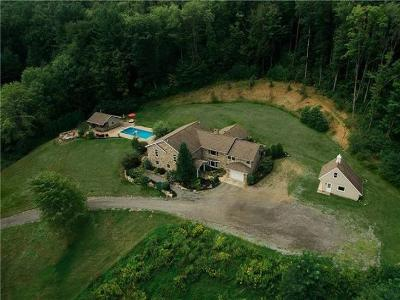 Smethport PA Seasonal For Sale: $569,900