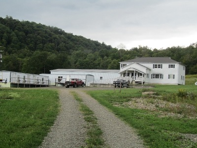 McKean County Commercial For Sale: 74 Ranch Road