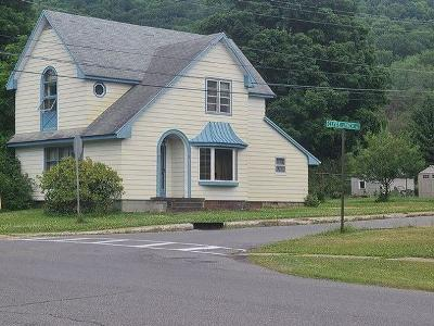 McKean County Single Family Home For Sale: 5 Clyde Lynch Drive
