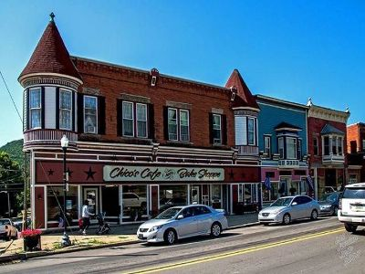 McKean County Commercial For Sale: 101 West Main Street