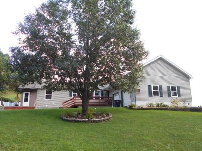 McKean County Single Family Home For Sale: 106 Max Roy Drive