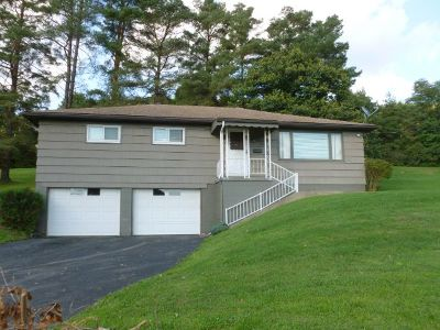 Smethport PA Single Family Home For Sale: $114,900