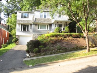 Bradford PA Single Family Home For Sale: $94,900