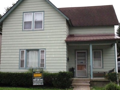 Bradford PA Single Family Home For Sale: $52,500