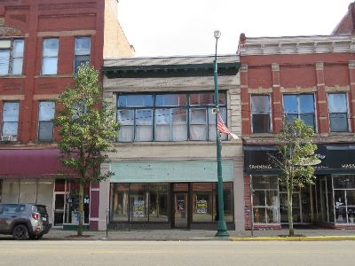 McKean County Commercial For Sale: 24 Main Street