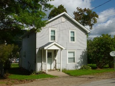 Smethport PA Single Family Home For Sale: $29,900