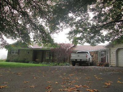 Coudersport PA Seasonal For Sale: $272,000