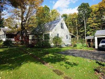 Gifford PA Single Family Home For Sale: $74,900