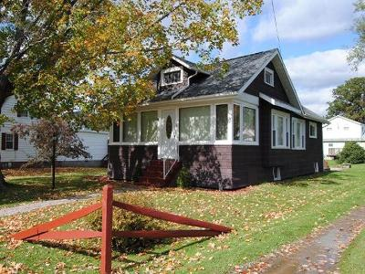 McKean County Single Family Home For Sale: 16 Morianna Ave