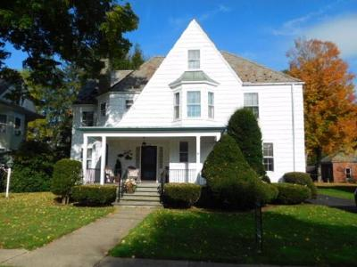 Port Allegany PA Single Family Home For Sale: $184,900