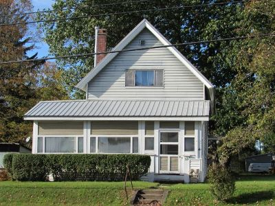 McKean County Single Family Home For Sale: 519 Biddle Street