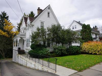Bradford PA Single Family Home For Sale: $129,900
