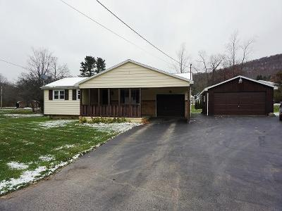 McKean County Single Family Home For Sale: 3 Castle Drive