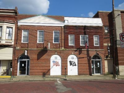 McKean County Commercial For Sale: 22 Pine Street