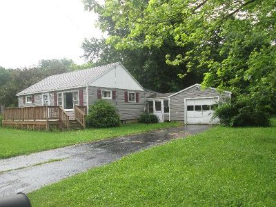 Eldred Single Family Home For Sale: 142 Canfield Hollow Road