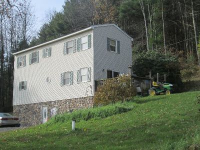 Shinglehouse PA Single Family Home For Sale: $126,350