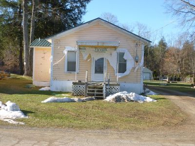 McKean County Camp For Sale: 46 Bailey Avenue