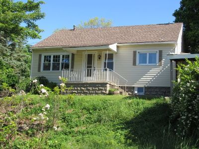Elk County Single Family Home For Sale: 430 4th Avenue