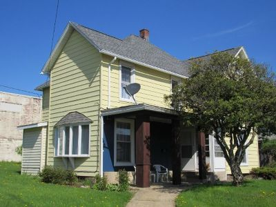Kane PA Single Family Home For Sale: $70,000
