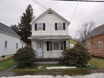 Single Family Home For Sale: 49 Main Street
