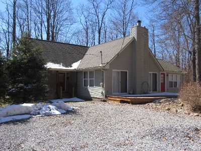 Mt. Jewett PA Seasonal For Sale: $150,000
