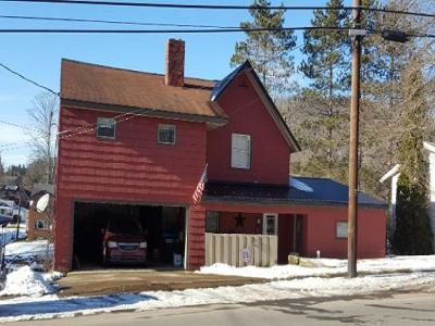 McKean County Single Family Home For Sale: 301 East Mill St