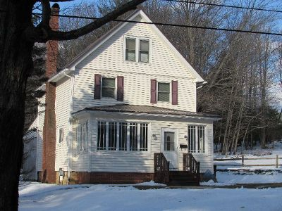 Single Family Home For Sale: 32 Birch Street
