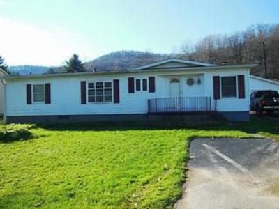 McKean County Single Family Home For Sale: 487 Lambert Drive