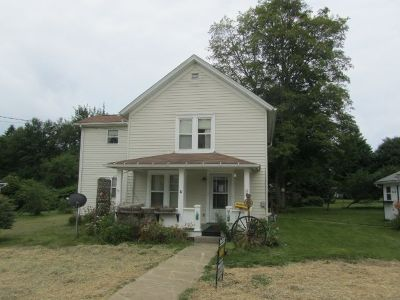 Mt. Jewett PA Single Family Home For Sale: $75,000