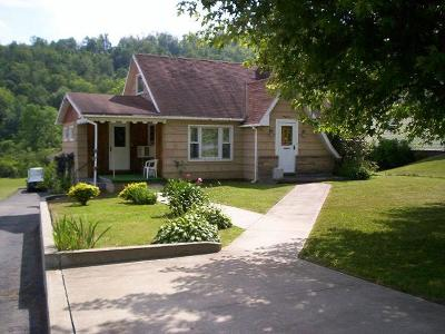 McKean County Single Family Home For Sale: 45 Gates Hollow