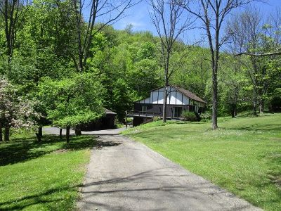McKean County Single Family Home For Sale: 251 Hedgehog Lane
