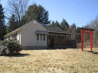 McKean County Single Family Home For Sale: 1039 West Washington Street