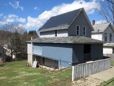 McKean County Single Family Home For Sale: 178-182 High Street