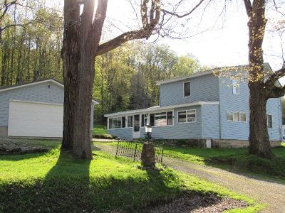 Ludlow PA Single Family Home For Sale: $70,000