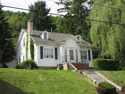 McKean County Single Family Home For Sale: 217 Jackson Avenue