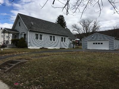 McKean County Single Family Home For Sale: 332 East Main Street
