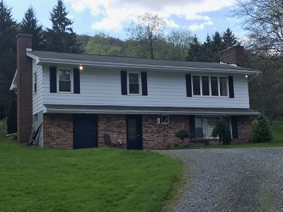 McKean County Single Family Home For Sale: 79 Little Gilbert Lane
