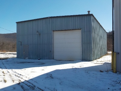 McKean County Commercial For Sale: 42 Rear Susquehanna Road