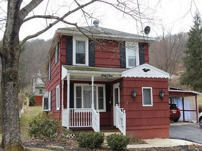 McKean County Single Family Home For Sale: 63 South Gate Road
