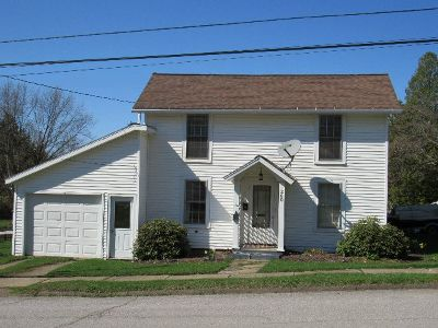 McKean County Single Family Home For Sale: 200 Poplar Street