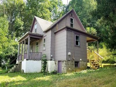 McKean County Single Family Home For Sale: 188 South Kendall Avenue