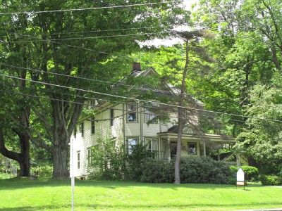 McKean County Single Family Home For Sale: 500 South Avenue