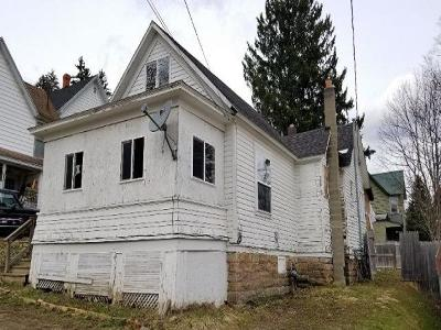 McKean County Single Family Home For Sale: 9 Thompson Avenue