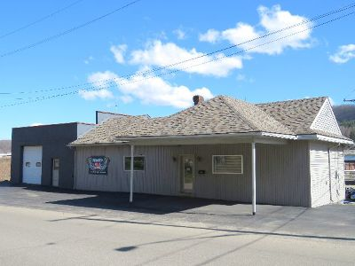 McKean County Commercial For Sale: 308 Jackson Avenue