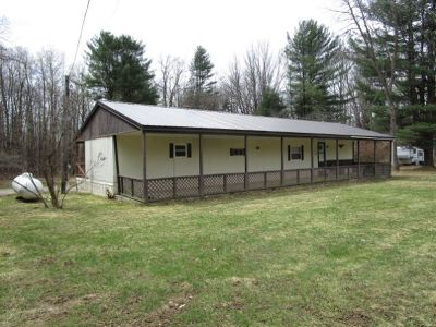 Mobile Home Sold: 3934 Route 59