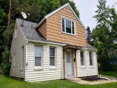 McKean County Single Family Home For Sale: 52 Vista Circle