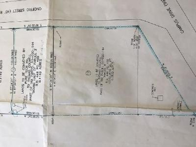 McKean County Residential Lots & Land For Sale: Onofrio Street