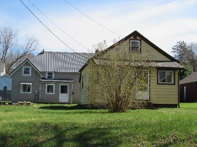 McKean County Single Family Home For Sale: 228 Haines Street