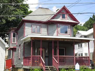 McKean County Single Family Home For Sale: 37 Jackson Avenue